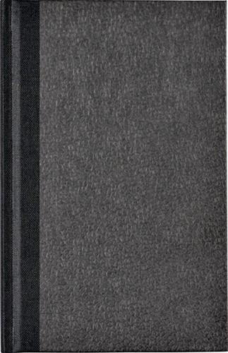 NOTITIEBOEK OCTAVO 192BLZ MARMER 1 Stuk