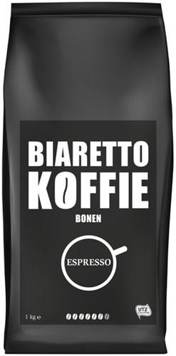 KOFFIEBONEN BIARETTO ESPRESSO 1000 Gram