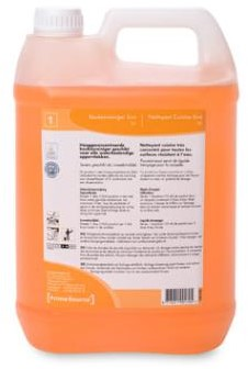 KEUKENREINIGER HOOGCONCENTRAAT ECO 5L PRIMESOURCE 2 CANS