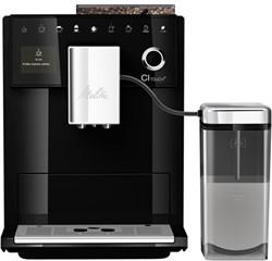 Koffiezetapparaat Melitta Caffeo CI Touch F630-102 (zwart)