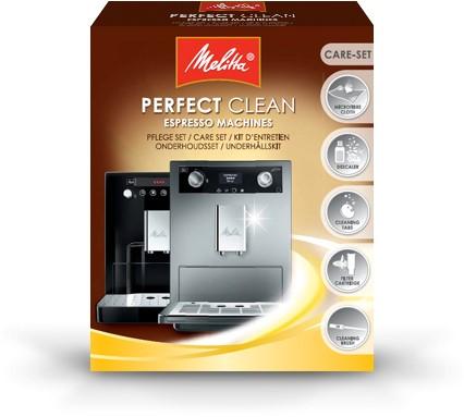 MELITTA PERFECT CLEAN CARE SET 6640095 1 Stuk