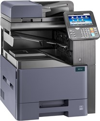 Laserprinter VLS 301ci A4 kleur 30 P.P.M. duplex