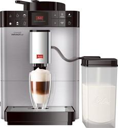 Koffiezetapparaat Melitta Caffeo Varianza F580-100 (zilver)