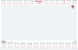 BUREAU-ONDERLEGBLOK 2019 QUANTORE 60X40CM 1 Stuk