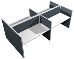 Bench Bureau MAX Screen-Range Markant
