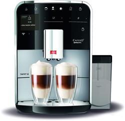 Koffiezetapparaat Melitta Caffeo Barista Smart T F830-101 (zilver)