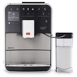 Koffiezetapparaat Melitta Caffeo Barista Smart T SST F840-100 (RVS)