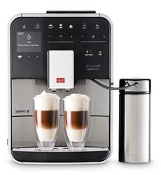 Koffiezetapparaat Melitta Caffeo Barista Smart TS SST F860-100 (RVS)
