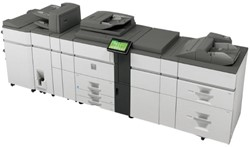 LASERPRINTER SHARP MX-7040N OFFICE PLUS COLOUR MFP