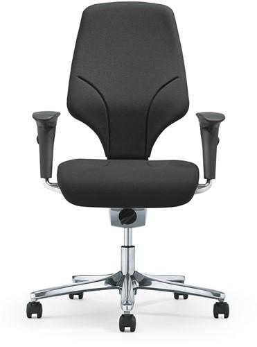 Bureaustoel Giroflex 64-3578 4D armleggers