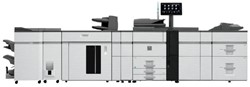 LASERPRINTER SHARP MX-6500N PRO SERIES KLEUREN MULTIFUNCTIONELE PRODUCTIEPRINTER