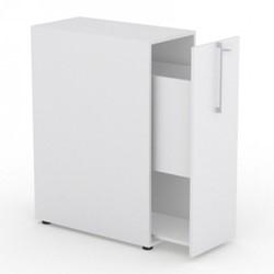 Apothekerskast 2 | 40 x 109 cm Diepte 80 cm