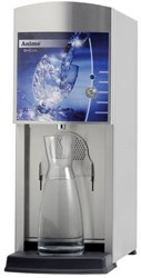 ANIMO OPTICOOL TS WATERCOOLER MET VASTE WATERAANSLUITING