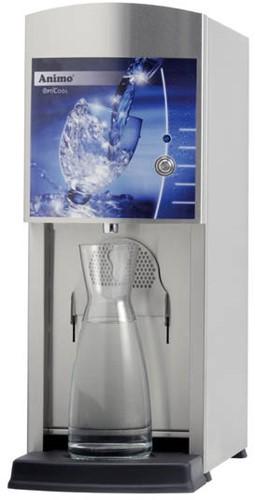 ANIMO OPTICOOL TS WATERCOOLER MET VASTE WATERAANSLUITING