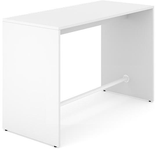 hoge tafel light 160x70cm one-stop-office-shop.nl