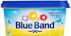BLUE BAND HALVARINE 500GRAM