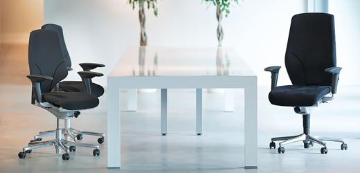 Cat - Bureaustoelen - kantoormeubelen