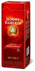 KOFFIE DOUWE EGBERTS CAFITESSE MEDIUM ROAST 1.25L 2 STUKS