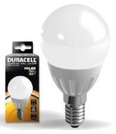 DURACELL LED M5 KOGEL MAT 3.5W E14 220LM 300K DIMBAAR 1 STUK