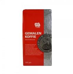 KOFFIE ALEX MEIJER ROODMERK SNELFILTERMALING 500 Gram