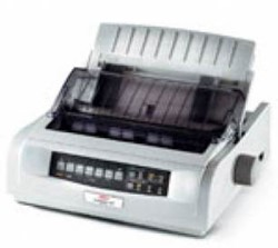 OKI MICROLINE MATRIX PRINTER ML5590ECO