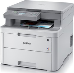 MULTIFUNCTIONAL BROTHER DCP-L3510CDW 1 Stuk