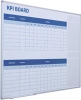 KPI BORD + STARTERKIT VISUAL MANAGEMENT 90X120CM 1 Stuk-3