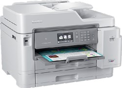 MULTIFUNCTIONAL BROTHER A3 MFC-J5945DW 1 Stuk