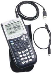 REKENMACHINE TEXAS TI-84 PLUS TP 1 Stuk