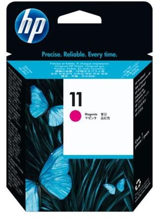 PRINTKOP HP 11 C4812A ROOD 1 Stuk