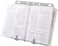 DOCUMENTENHOUDER FELLOWES BOOKLIFT ZILVER 1 Stuk
