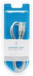 KABEL ICIDU NETWERK UTP CAT5 1M GRIJS 1 STUK