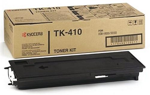 TONER KYOCERA TK-410 15K ZWART 1 Stuk