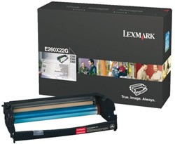 PHOTOCONDUCTOR LEXMARK E260X22G 1 Stuk