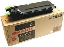 TONER SHARP AR 270 LT ZWART 1 STUK