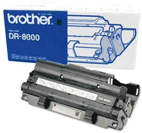DRUM BROTHER DR-8000 ZWART 1 Stuk