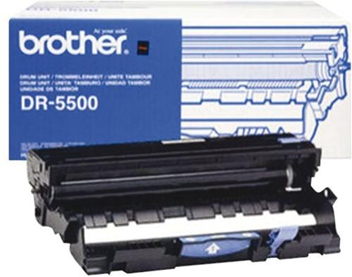 DRUM BROTHER DR-5500 ZWART 1 Stuk
