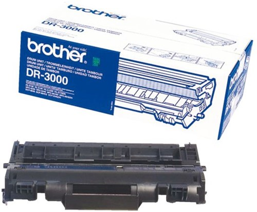 DRUM BROTHER DR-3000 ZWART 1 Stuk