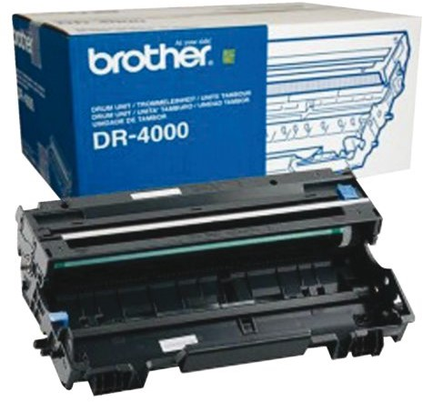 DRUM BROTHER DR-4000 ZWART 1 Stuk