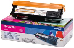 TONER BROTHER TN-320 1.5K ROOD 1 Stuk