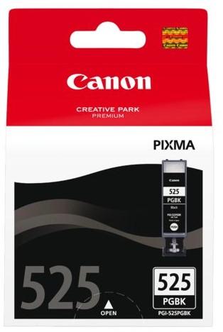 INKCARTRIDGE CANON PGI-525 PG ZWART 1 Stuk