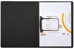 CLIPMAP JALEMA AVANTI A4 30MM ZWART 1 Stuk