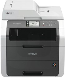 MULTIFUNCTIONAL BROTHER MFC-9140CDN 1 Stuk