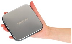 HARDDISK FREECOM MOBILE DRIVE SQ 500GB USB 3.0 1 Stuk