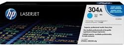 TONERCARTRIDGE HP 304A CC531A 2.8K BLAUW 1 Stuk