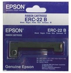 LINT EPSON SO15204 ERC22 ZWART 1 Stuk