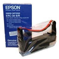 LINT EPSON SO15376 ERC38 ZWART ROOD 1 Stuk