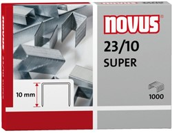 NIETEN NOVUS SUPER 23/10 1000 Stuk
