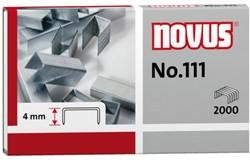NIETEN NOVUS 111 2000ST 2000 Stuk