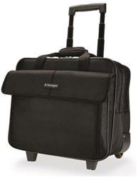 LAPTOPTAS TROLLEY KENSINGTON SP100 15.6 ZWART 1 Stuk